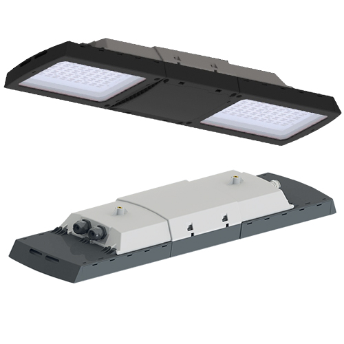 ExLin LED Hazardous Area Linear Fixture