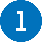 residential-1step-blue-icon