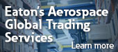 Eaton's Aerospace Global Trading Services Tile