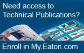 Eatons technical publications
