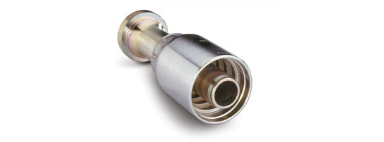 Hydraulic Fittings – High Pressure Hose Fittings